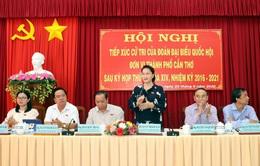 Luôn quan tâm tới sự phát triển của Đồng bằng sông Cửu Long
