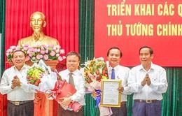 Việc bầu chức danh Phó Bí thư tỉnh ủy, Chủ tịch UBND Quảng Trị là đúng quy trình