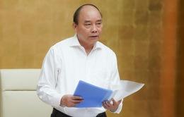 Thủ tướng: Tiếp tục đề cao cảnh giác nhằm bảo vệ thành quả phòng chống COVID-19 ở Việt Nam