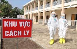 Thêm 5 ca dương tính với SARS-CoV-2 nhập cảnh từ Mỹ, Nga