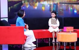 Bố mẹ ly dị, cô bé 7 tuổi khiến Ốc Thanh Vân bất ngờ vì điều này