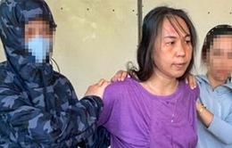 Bắt tạm giam đối tượng chống phá nhà nước ở Khánh Hòa