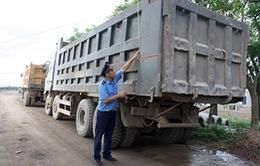 Hết hạn tối hậu thư cắt thùng hạ tải, nhiều nhà xe vẫn cố tình vi phạm