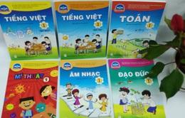 Bộ sách ''Chân trời sáng tạo'' được chọn làm sách giáo khoa mới tại TP.HCM