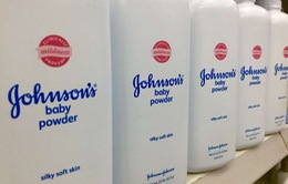 Tòa án Mỹ bác đơn kháng cáo của Johnson & Johnson về sản phẩm chứa chất gây ung thư