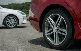 Hoa Kỳ điều tra chống trợ cấp đối với một số sản phẩm lốp xe ô tô của Việt Nam