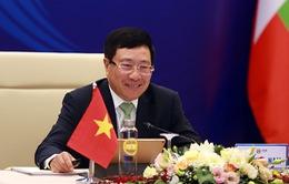 ASEAN cần linh hoạt thích ứng với tình hình mới