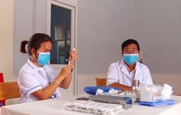 Đã phát hiện 12 ca dương tính với bệnh bạch hầu