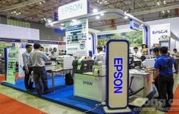 Epson đẩy mạnh hoạt động chăm sóc khách hàng tại Việt Nam