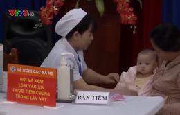 Đà Nẵng đẩy mạnh triển khai tiêm chủng mở rộng