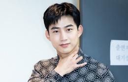 Thâm cung bí sử chuyện hẹn hò của Taecyeon (2PM) bị bạn bè tiết lộ