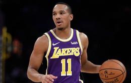 Los Angeles Lakers chịu thiệt quân ngay trước thềm NBA trở lại
