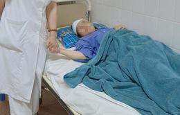 Thai 34 tuần chết lưu vì mẹ mắc đái tháo đường thai kỳ