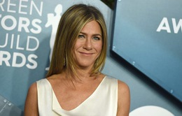 "Jennifer Aniston: Vẫn không thể thoát khỏi ""Friends"""