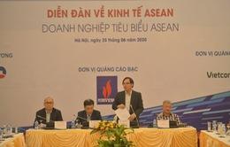 Doanh nghiệp Việt Nam và ASEAN sẽ cùng nhau vượt qua đại dịch COVID-19 như thế nào?