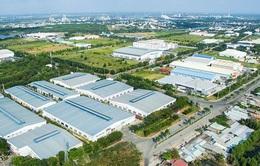 Ngân hàng tăng vốn tín dụng cho nhà xưởng, khu công nghiệp