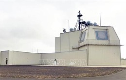 Nhật Bản ngừng triển khai hệ thống phòng thủ tên lửa