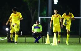 HLV Philippe Troussier làm mới lực lượng ĐT U19 Việt Nam cho đợt tập trung lần thứ hai