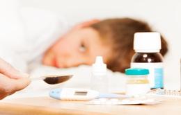 Trẻ tiếp xúc với kháng sinh khi còn nhỏ sẽ tăng nguy cơ béo phì