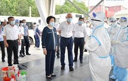 Bắc Kinh (Trung Quốc) tuyên bố đã kiểm soát được đợt bùng phát dịch mới
