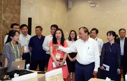 Thủ tướng: Phải đảm bảo tốt mọi cơ sở vật chất cho Hội nghị Cấp cao ASEAN 36