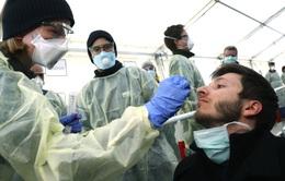 Pháp mở chiến dịch xét nghiệm quy mô lớn cho 1,3 triệu người