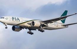 Pakistan đình chỉ bay 150 phi công dùng bằng giả