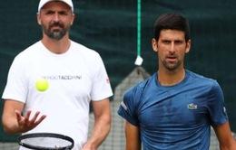 Hé lộ lý do Novak Djokovic trì hoãn xét nghiệm SARS-COV-2