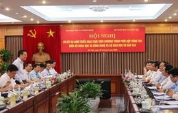 Hợp tác phát triển KHCN nhằm đổi mới căn bản, toàn diện GDĐT