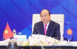 """Thủ tướng: Vững tay chèo đưa """"con tàu ASEAN"""" vượt qua thử thách"""