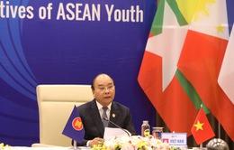 Thủ tướng: Thanh niên là niềm hy vọng của cả thế giới hôm nay!