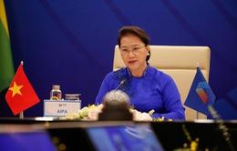 """AIPA và ASEAN cần nâng tầm quan hệ đối tác, cùng đưa """"con thuyền"""" ASEAN vượt dông bão"""