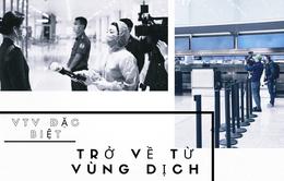 """Nhà báo Lê Minh: """"Trở về từ vùng dịch đặc biệt cả về thời gian thực hiện và nội dung"""""""