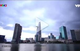 Thành phố Hồ Chí Minh tưng bừng kỉ niệm 44 năm Sài Gòn - Gia Định chính thức đổi tên