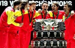 Davis Cup 2020 sẽ không được tổ chức, huyền thoại quần vợt mắc COVID-19