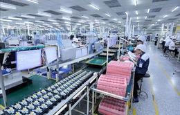 INFOGRAPHIC: 6 tháng năm 2020, thu hút FDI đạt hơn 15,6 tỷ USD