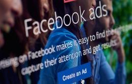 Bị tẩy chay hội đồng, Facebook bốc hơi 56 tỷ USD