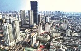 INFOGRAPHIC: Hà Nội - Điểm đến an toàn, hấp dẫn các nhà đầu tư