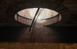 20 hầm băng khổng lồ tại Czech biến thành các quán bar công cộng