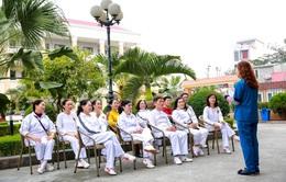Chăm sóc sức khỏe kết hợp du lịch nghỉ dưỡng cho người cao tuổi