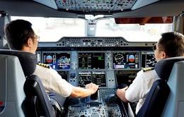27 phi công Pakistan đang làm việc cho những hãng hàng không Việt Nam nào?