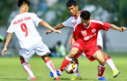U19 Hoàng Anh Gia Lai I 0-2 U19 PVF: U19 PVF lên ngôi thuyết phục (Chung kết U19 Quốc gia 2020)
