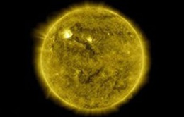 Nhìn lại quá trình hoạt động của Mặt trời trong 10 năm