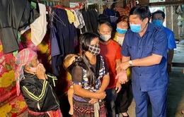 Các ổ dịch bạch hầu tại Đắk Nông đều trong tầm kiếm soát