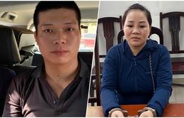 Đối tượng cướp tiệm vàng ở Mễ Trì Thượng là thanh niên 9X và nhân tình hơn 15 tuổi