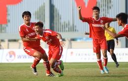 VIDEO Highlights: U19 Hoàng Anh Gia Lai I 0-2 U19 PVF (Chung kết U19 Quốc gia 2020)