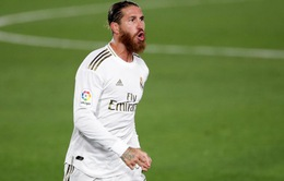 Sergio Ramos đáp trả mạnh mẽ những cáo buộc từ Barcelona