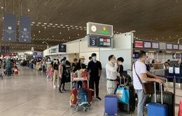 Đưa 280 công dân Việt Nam từ Pháp và các nước châu Âu về nước