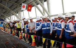 Phó Thủ tướng  Phạm Bình Minh: TP.HCM cần đẩy nhanh giải ngân các dự án lớn đảm bảo tiến độ