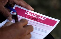 Tổng thống Mỹ muốn khai tử Đạo luật Obamacare